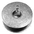 Spule 330-027-030 Stahl Bernina (10 Stück)