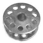 Spule 18034 Stahl Seiko, Consew (10 Stück)