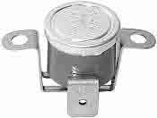 Thermostat C26 Kessel 145ºC Bieffe