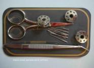 Magnetplatte 16 x 9cm