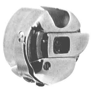 Spulenkapsel B1837-012-0A0 Juki u.a.