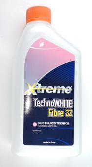 Nähmaschinenöl Spezial-Weißöl 32
