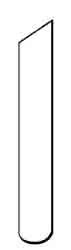 Untermesser 377443 (118460) Singer, Juki, Kingtex