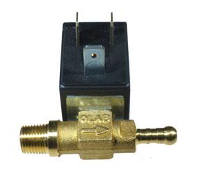Magnetventil 4010012 Bielle 1F07